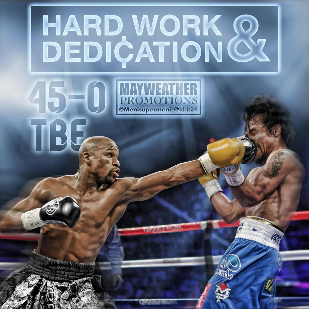 Floyd mayweather pokes fun at pacquiao potential opponents thecheapjerseys Gallery