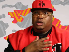 E-40 Explains More On Run-In With Notorious B.I.G.