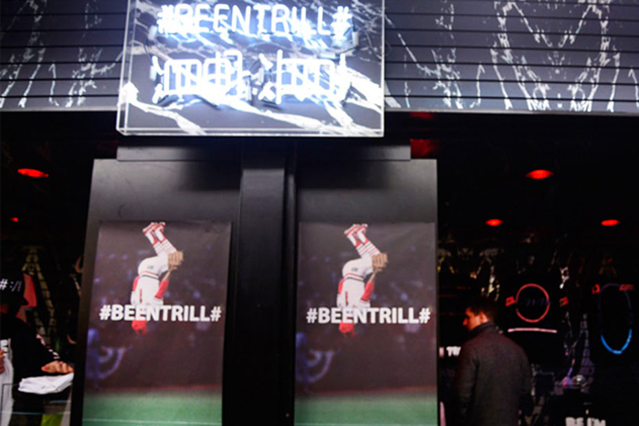 Been Trill NYC