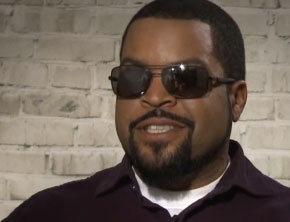 Ice Cube says casting for N.W.A. biopic is starting.