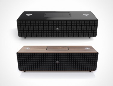 JBL Authentics L8, L16 Speaker Systems