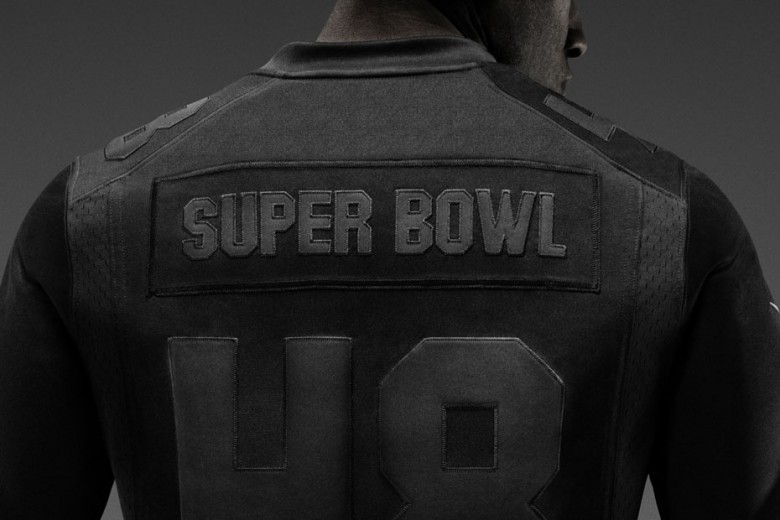 Nike's 2014 NFL Silver Speed Collection