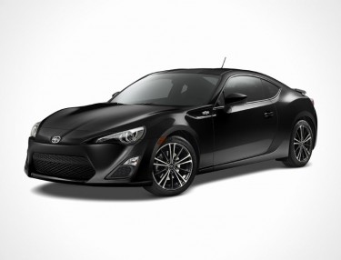 Scion 2014 FR-S Monogram Editions
