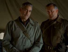 Monuments Men (Trailer #2)