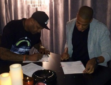 CC Sabathia signs to Jay Z's Roc Nation Sports