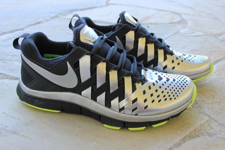 nike free trainer 5.0 super bowl 2014