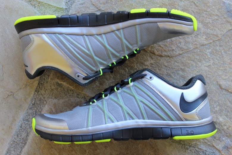 Nike Free Trainer 3.0 Super Bowl Edition