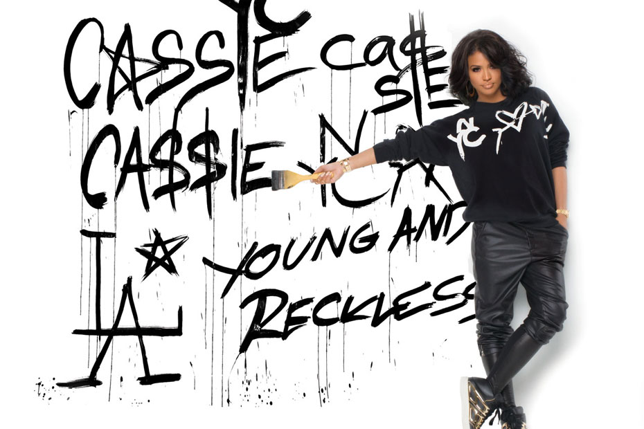 Young & Reckless 'EN-WHY2EL-AYE' Collection by Cassie
