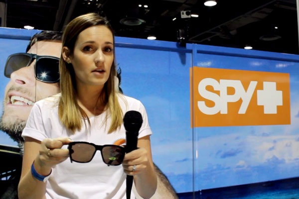 Spy Previews 2014 Happy 20, Crosstown Sunglasses Collections