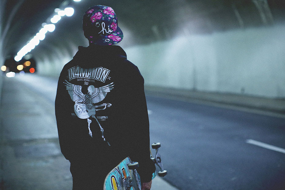 In4mation Winter 2014 Lookbook