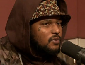 ScHoolboy Q Recalls Gangbanging Past