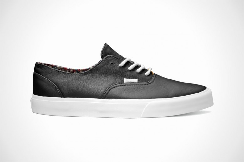 Vans Calfornia Spring 2014 Leather Pack