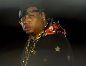 E-40 ft. T.I. & Chris Brown - Episode (Music Video)