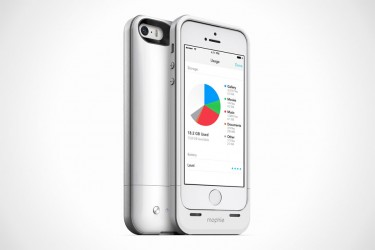 Mophie Space Pack for iPhone 5/5S