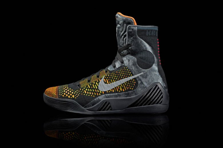 Kobe 9 Elite Masterpiece Collection
