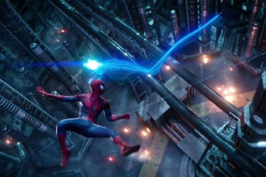 The Amazing Spider-Man 2 (Super Bowl Teaser Spot)