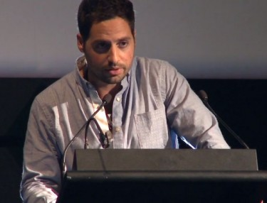 Shawn Stussy, Ronnie Fieg, Others Speak At CARBON Festival 2013