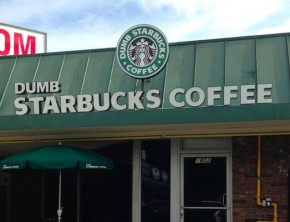 Dumb Starbucks - Los Angeles