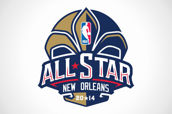 NBA All-Star 2014 - New Orleans