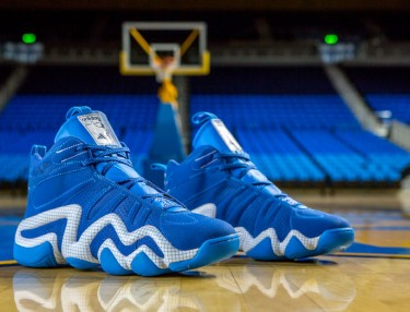 Adidas Crazy 8 The Blueprint