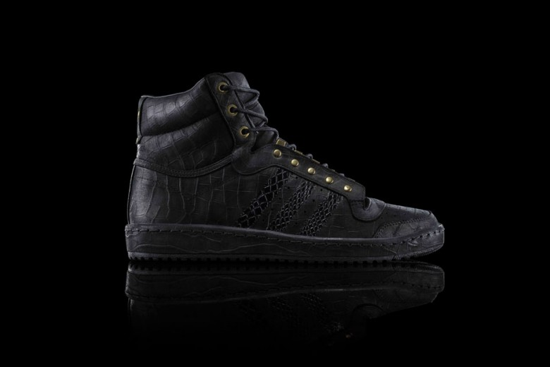 Adidas Top Ten Hi 2 Good to be T.R.U