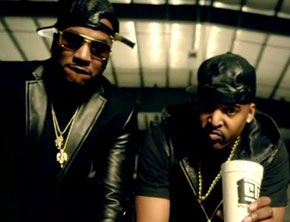 DJ Infamous ft. Jeezy, Ludacris & Juicy J - Double Cup (Music Video)