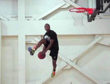 West Coast Dreamers Remix 2014 NBA Dunk Contest