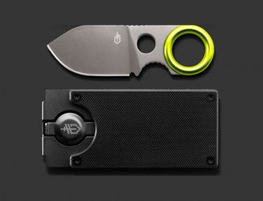 GDC Money Clip/Pocket Knife