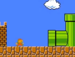 Gamer Beats Super Mario Bros. With Lowest Possible Score