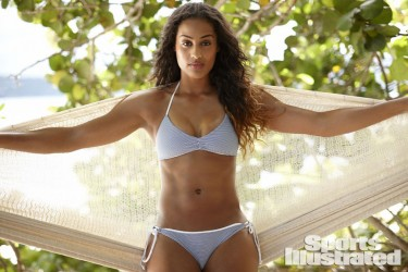 Skylar Diggins in 2014 Sports Illustrated Swimsuit Issue