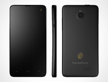 Blackphone by SGP Technologies