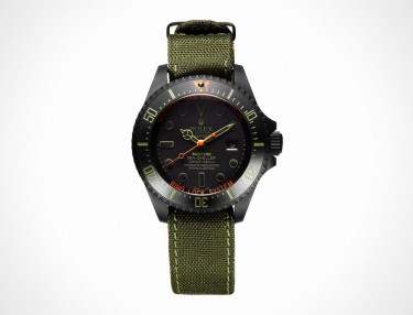Bamford Watch Department Rolex Deepsea 'Military'