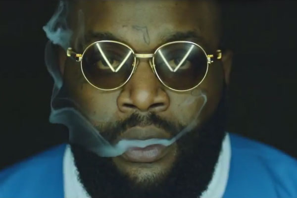 Rick Ross: Oyster Perpetual (Music Video)