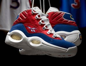 "Reebok Classic ""Banner"" Question"
