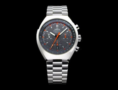 Omega 2014 Speedmaster Mark II