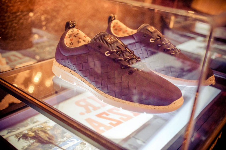 Vans OTW L.A. Block Collection Launch Party (Photos)