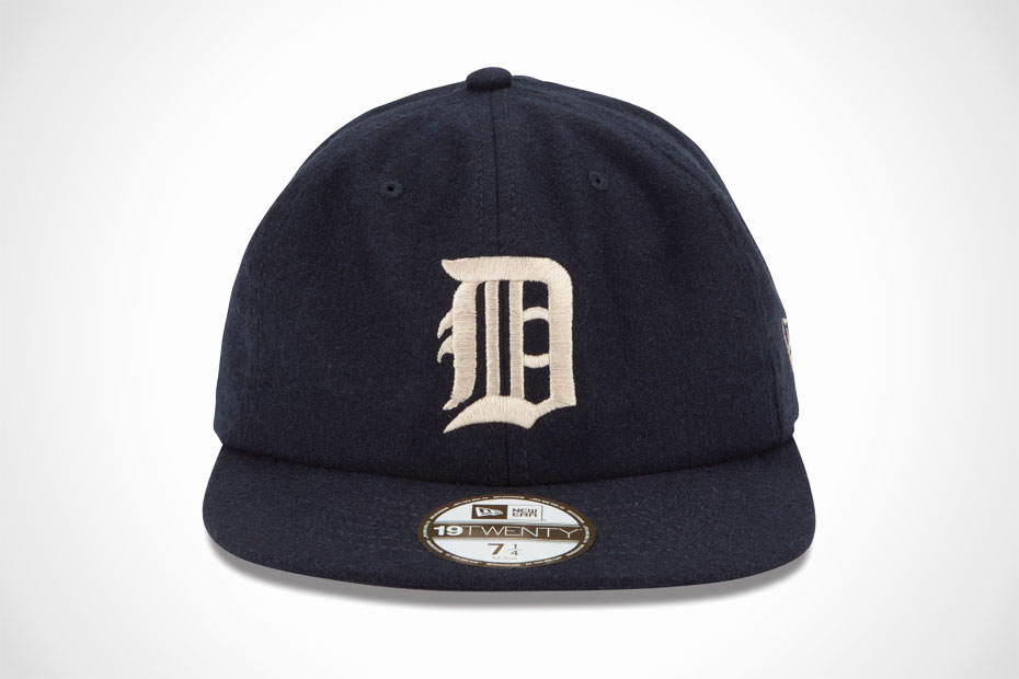 New Era 2014 Heritage Series, The 1934 Collection