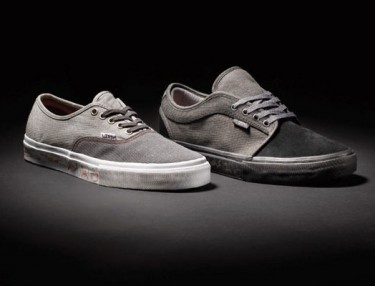 Vans Syndicate Neil Blender 'S' Pack
