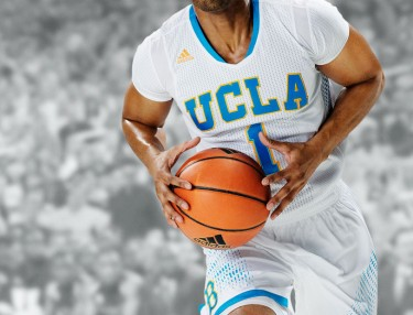 Adidas NCAA 'Made in March' Uniform System