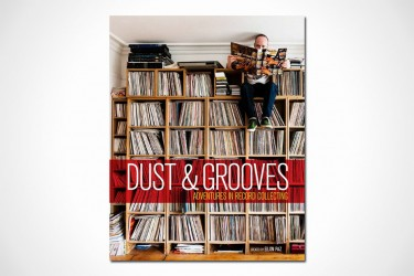 'Dust & Grooves' by Elion Paz