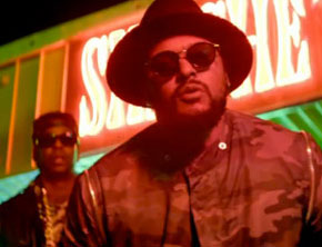 ScHoolboy Q ft. 2 Chainz - What They Want (Music Video)