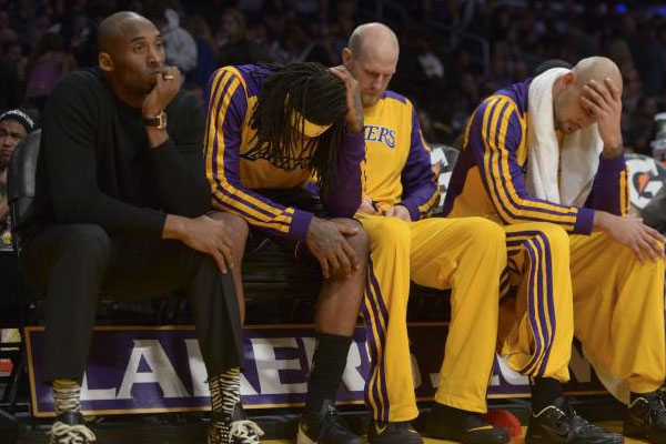 L.A. Clippers Hand Lakers Worst Loss In Franchise History