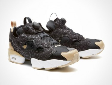 Frank the Butcher x Reebok Instapump Fury 20th Anniversary