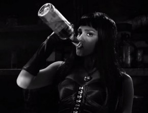 Sin City: A Dame To Kill For (Official Trailer)