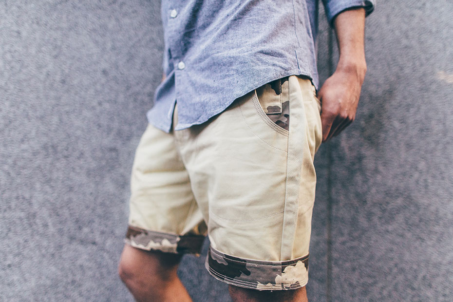 Benny Gold For Publish 2014 Spring/Summer Collection