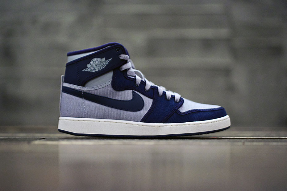 Air Jordan 1 KO Retro High 'Rivalry Pack'