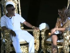 Lil Boosie Speaks At #BoosieSpeaks Press Conference