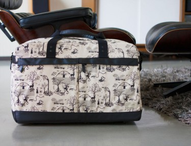 HEX x Option-G 2014 Bag, Accessories Collection