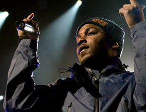 Kendrick Lamar Takes Over SXSW's iTunes Music Festival