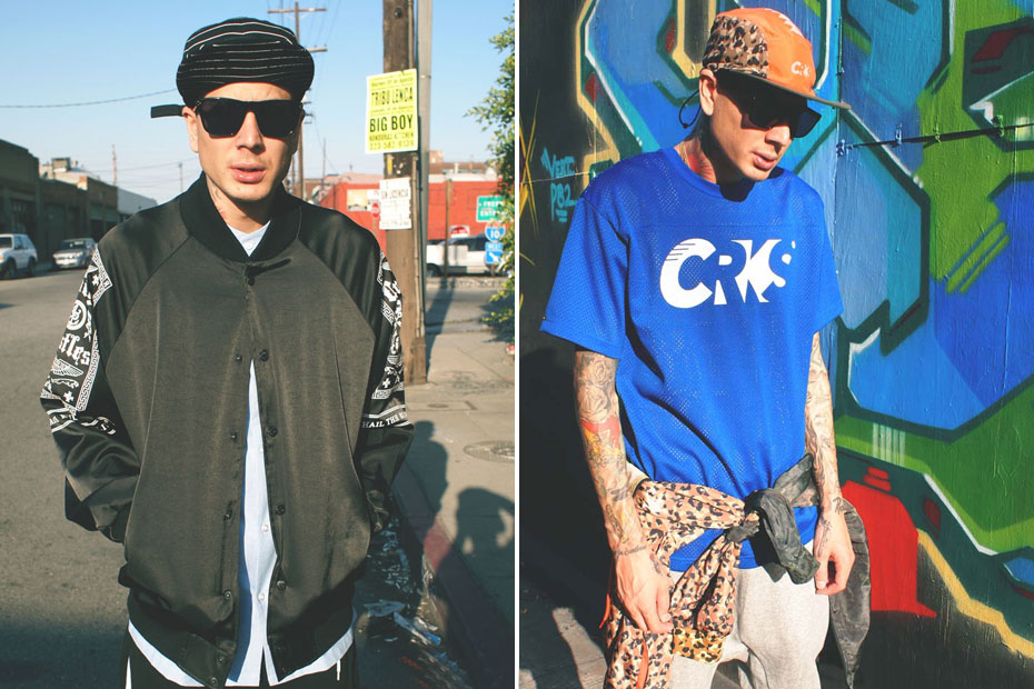 Crooks & Castles Spring 2014 Collection, Delivery 2